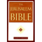 Jerusalem Bible-Jr by Alexander Jones