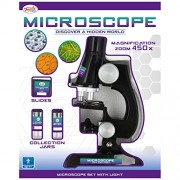 Toyrific Junior Microscope Set Educational Science Toy by Toyrific