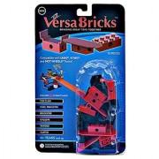 Versa Bricks - Connecting to LEGO Hot Wheels tracks & KNEX