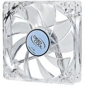 DeepCool 120mm Blue LED Case Fan XFAN 120L/B