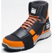 Blauer Sneaker HT01 Zapatos Naranja 46