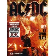 AC/DC - Live At River Plate (0886978933898) (1 DVD)