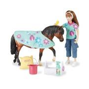 Breyer Pony Care Set - 61048