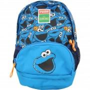 Rucsac copii Puma Sesame Street Small Backpack 07383101