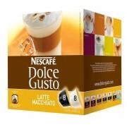Nescafe Dolce Gusto Latte Macchiato 16 st Kaffekapslar