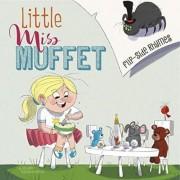 Little Miss Muffet Flip-Side Rhymes by Colin Jack