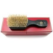 Kent kartáč na vlasy Ebony Wood