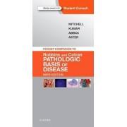 Pocket Companion to Robbins & Cotran Pathologic Basis of Disease by Richard N. Mitchell