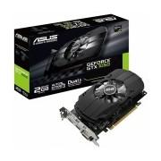 Tarjeta de Video Asus NVIDIA GeForce GTX 1050 Phoenix, 2GB 128-bit GDDR5, PCI Express 3.0