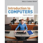 Introduction to Computers by Steven Freund