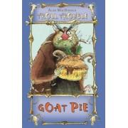 Goat Pie by Alan MacDonald