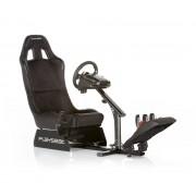 Playseat Evolution Alcantara геймърски стол за състезателните симулатори