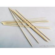Satay, Saslik pálcikák, 12 db - 30 cm