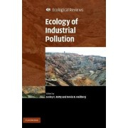 Ecology of Industrial Pollution by Lesley C. Batty
