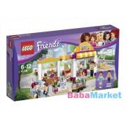 LEGO FRIENDS Heartlake szupermarket 41118