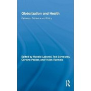 Globalization and Health by Ronald LaBonte