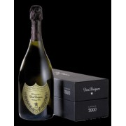Champagne Dom Perignon 2000, Gift Box