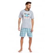 Malibu férfi pizsama