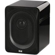 Boxe - Elac - BS 302 Negru High Gloss