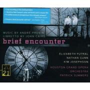 Andre Previn - Brief Encounter (0028947793519) (2 CD)