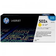 Originale HP Q6472A Toner giallo - 241769 - Hewlett Packard