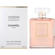 Chanel Coco Mademoiselle eau de parfum para mujer 200 ml