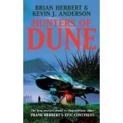 Hunters of Dune by Brian Herbert