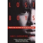 Lost Boys by J. Gabarino