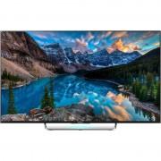 Televizor Sony LED Smart TV Android 3D KDL-43W808C Full HD 109cm Black