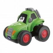 Artsana 867000000 - Chicco - Coche Turbo Touch Farmer