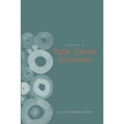 Readings in Public Choice Economics by Jac C. Heckelman