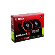 Tarjeta De Video NVIDIA MSI GeForce GTX 1050 GAMING X, 2GB GDDR5, 1xHDMI, 1xDVI, 1xDisplayPort, PCI Express X16 3.0 GTX 1050 GAMING X 2G