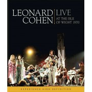 Leonard Cohen - Live at the Isle of Wright (0886975882991) (1 BLU-RAY)