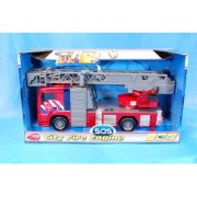 Dickie Toys 203443993004 - Fire Truck olandese