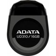 USB Flash Drive ADATA DashDrive UD310 Jewel 16GB Black