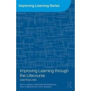 Improving Learning through the Lifecourse by Professor Gert Biesta