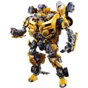 Transformers - Dark of the Moon - DA01 Mechtech - Autobot Bumblebee Action Fi... (japan import)