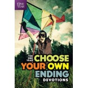 The One Year Choose Your Own Ending Devotions by Pioneer Clubs