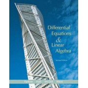 Differential Equations and Linear Algebra by James E. Hall
