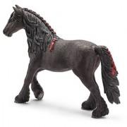 Schleich Frisian Mare Toy Figure