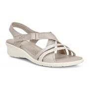 Sandale casual dama ECCO Felicia (Gri)