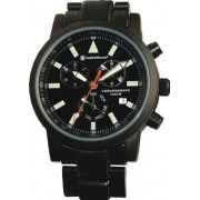 Smith & Wesson Pilots Multifunction Chrono Watch SWW-169