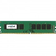 Memorie DDR4 4 GB 2400 MHz Crucial CT4G4DFS824A