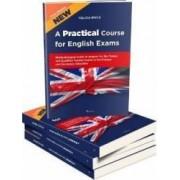 A Practical Course for English Exams. Methodological Guide - Rinca Felicia