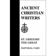 Pastoral Care by Pope Gregory