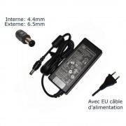 AC Adaptateur secteur pour Sony Vaio VGN-CR309E VGN-CR309E/L VGN-CR309E/R VGN-CR309E/RC VGN-CR31E/L chargeur ordinateur portable, adaptateur