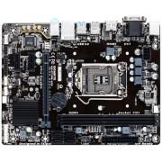 MB, GIGABYTE GA-H110M-S2H /Intel H110/ DDR4/ LGA1151