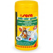 Sera Goldy Color Spirulina 50ml