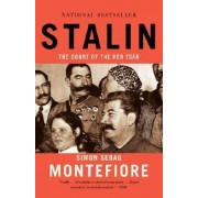 Stalin by Simon Sebag Montefiore