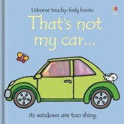That's Not My Car by Fiona Watt